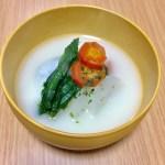 香川名物「あんもち雑煮」の美味しさに迫る
