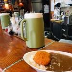 香川県民が懐かしいなと言いながら食べる『キリン堂』の「カレーライス」
