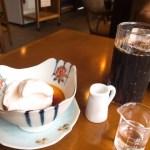 定食がおいしいと噂の古民家カフェ『Parlor Emerald』は、最後のデザートまでとっても美味しくいただきました