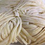 『さぬき麺心』の「生パスタ」がもっちもちで美味しい!