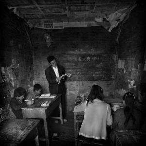 """Эволюция отношений """"учитель-ученик"""" в китайской литературе XX века"""