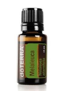 dōTerra Melaleuca etherische olie 15ml