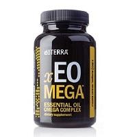 xEO Mega Omega Complex - doTerra essentials