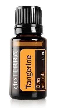 dōTerra Tangerine etherische olie