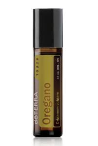 doTerra Oregano Touch etherische Olie 200x300