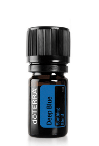 doTerra Deep Blue oil 5ml geruststellende samenstelling