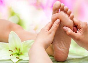 massage voor ADHD-ers