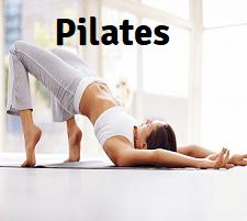 Pilates op maandag 9.00 uur @ Krimpen aan de Lek (Jordens Fysio)