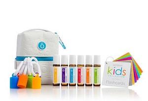 Deze doTERRA Kids Collectie met etherische oliën helpt je als ouder/verzorger goed voor de gezondheid en welzijn van je kinderen te zorgen