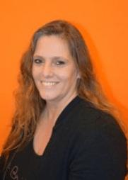 Eigenaresse SanZoe complementaire therapie - Sandra Eikelenboom
