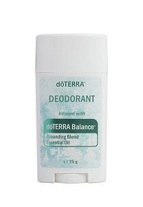doTERRA Deodorant Balance