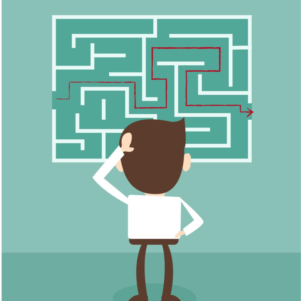 7 Step Problem Solving Technique Sanzu Business Training