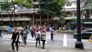 Avenida São Luiz