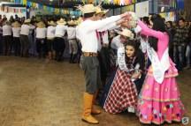 Baile de São João CTG Minuano Catarinense 2018 (132)