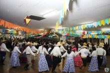 Baile de São João CTG Minuano Catarinense 2018 (138)