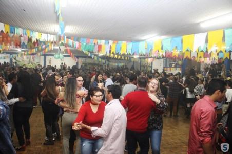 Baile de São João CTG Minuano Catarinense 2018 (146)