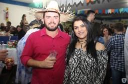 Baile de São João CTG Minuano Catarinense 2018 (150)