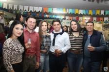 Baile de São João CTG Minuano Catarinense 2018 (151)