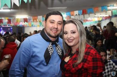Baile de São João CTG Minuano Catarinense 2018 (156)