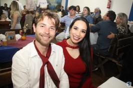 Baile de São João CTG Minuano Catarinense 2018 (165)