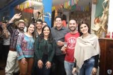 Baile de São João CTG Minuano Catarinense 2018 (174)