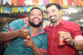 Baile de São João CTG Minuano Catarinense 2018 (314)