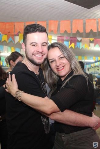 Baile de São João CTG Minuano Catarinense 2018 (318)