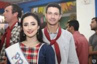 Baile de São João CTG Minuano Catarinense 2018 (320)