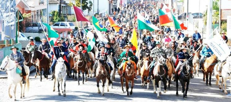 Cavalgada-Nevasca - foto são joaaquim online