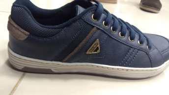 Sapatos Anatonic Gel (5)
