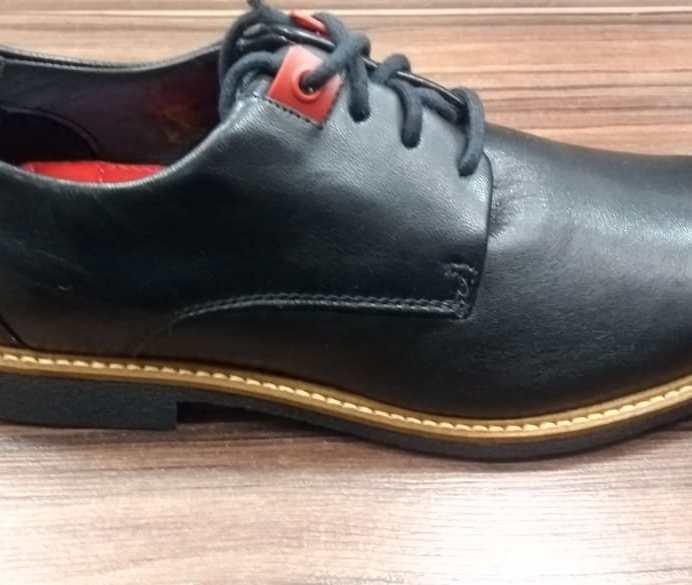 Sapatos Ferracini (1)