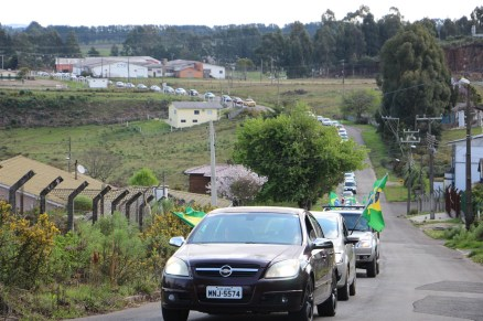 Carreata pro-bolsonaro São Joaquim(26)