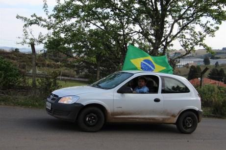 Carreata pro-bolsonaro São Joaquim(38)