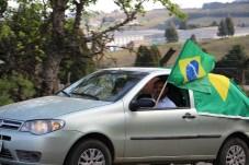Carreata pro-bolsonaro São Joaquim(58)