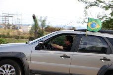 Carreata pro-bolsonaro São Joaquim(85)