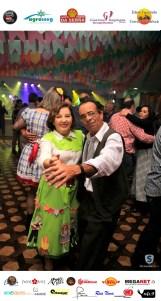 Baile São João Clube Astréa (103)