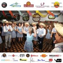 Baile São João Clube Astréa (12)