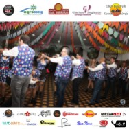 Baile São João Clube Astréa (18)
