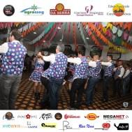 Baile São João Clube Astréa (19)