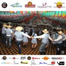 Baile São João Clube Astréa (2)