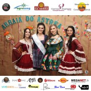 Baile São João Clube Astréa (203)
