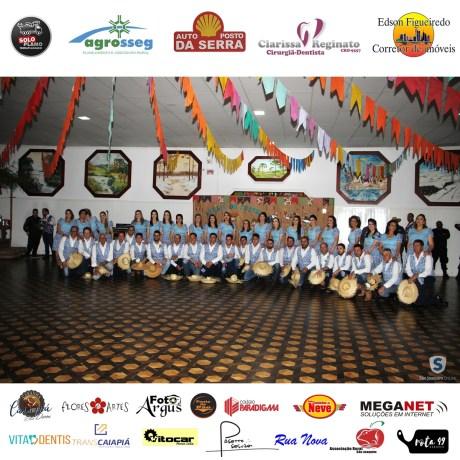 Baile São João Clube Astréa (207)