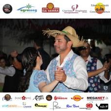 Baile São João Clube Astréa (223)
