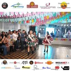 Baile São João Clube Astréa (314)