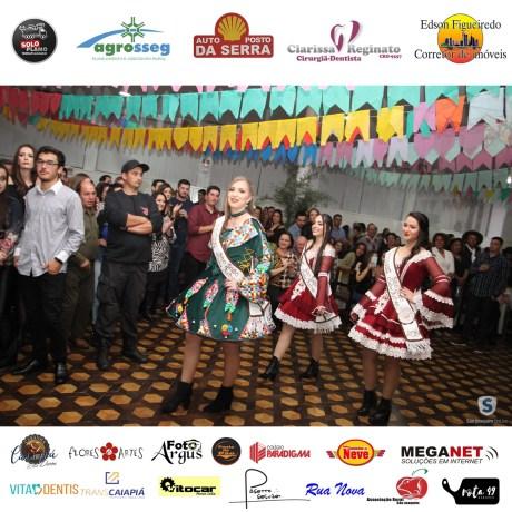 Baile São João Clube Astréa (316)