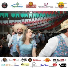 Baile São João Clube Astréa (344)