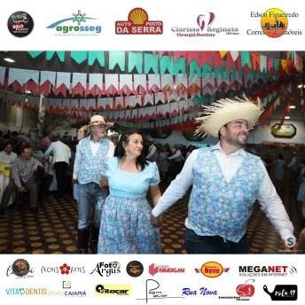 Baile São João Clube Astréa (346)