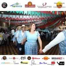 Baile São João Clube Astréa (348)