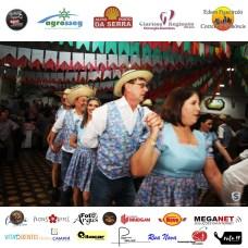 Baile São João Clube Astréa (351)