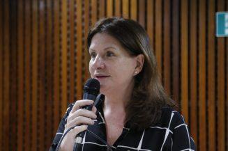 reunião, Frente Parlamentar da Saúde, Carmen Zanotto (1)